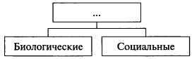 Схема 1 вариант задание В1